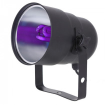LAMPA PAR38 + BEC UV E27 25W