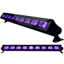 LED BAR UV 9X3W 51X5X6CM