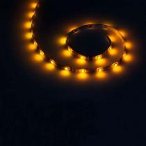 ROLA LED SMD GALBEN 1M