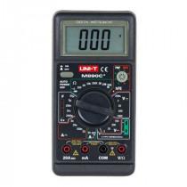 Multimetru digital profesional m890c
