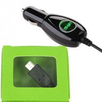 INCARCATOR AUTO MICRO USB 800MA M-LIFE