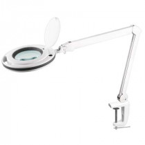 Lampa cu lupa 5 dioptrii 5w pentru cosmetica