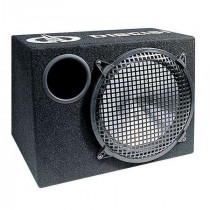 Tub bass 12 inch cu amplificator p1207a