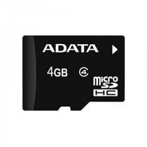 CARD MICRO SD CARD 4GB FARA ADAPTOR ADATA