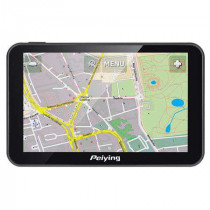 Gps 5 inch 8 gb harti incluse peiying