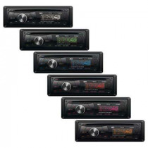 RADIO CD / MP3 / USB / SD /MMC / AUX PEIYING