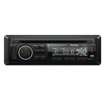 RADIO CD PLAYER AUTO 4X25W USB / SD /MMC PEIYING
