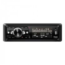 RADIO MP3 PLAYER AUTO 4X40W MP3 / USB / SD / MMC / AUX PEIYING