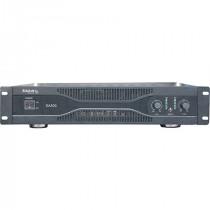 AMPLIFICATOR 2X250W MAX POWER