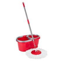 Mop rotativ microfibra easy clean 2 teesa