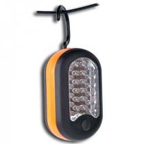LAMPA ATELIER CU MAGNET 27 LED-URI