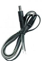 Cablu alimentare cu mufa dc 2.5x5.5