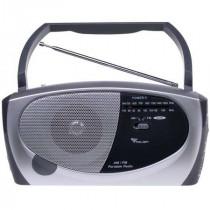 RADIO FM PORTABIL AZUSA MODEL PR-111