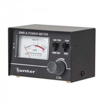 Reflectometru calibrare cb swr430 sunker