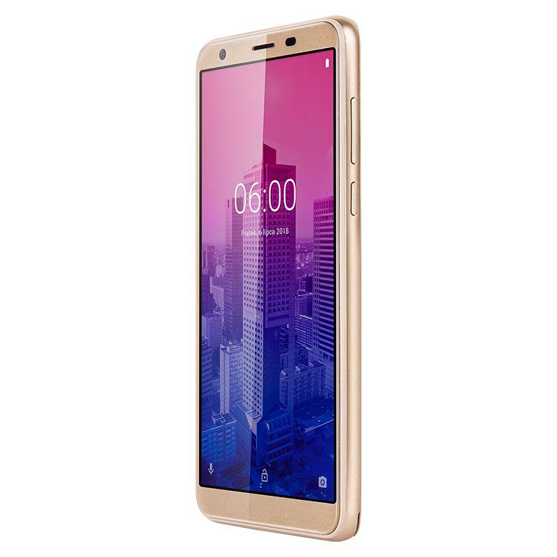 Smartphone flow 6 gold kruger&matz