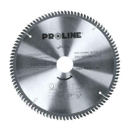 Debitare metal circular