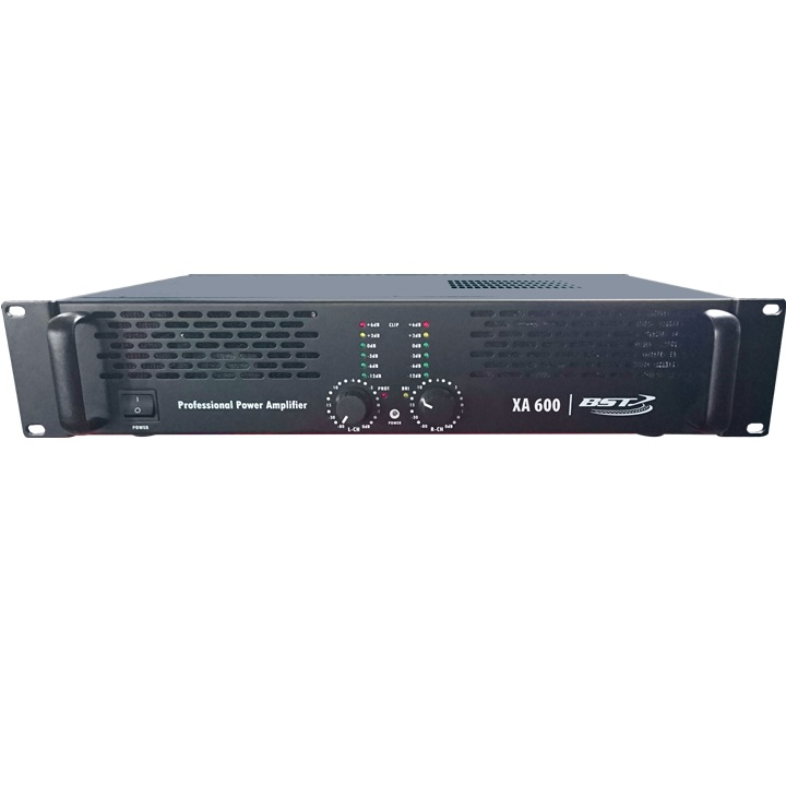 Amplificator profesional 600w rms st