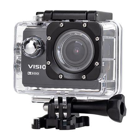 Camera sport vision l300 kruger & matz