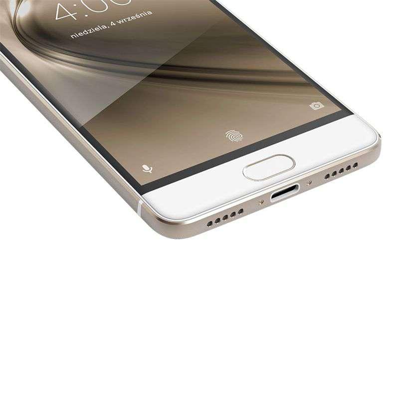 Smartphone quad core live 4 kruger&matz