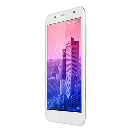 Smartfon flow 4s alb kruger&matz
