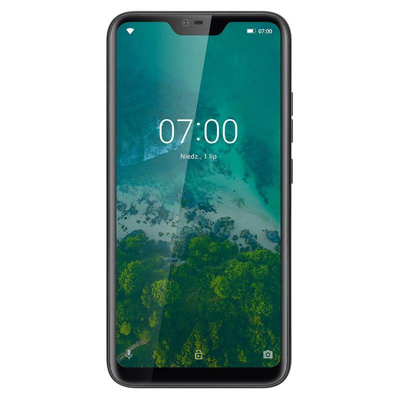Smartphone live 7 negru kruger&matz