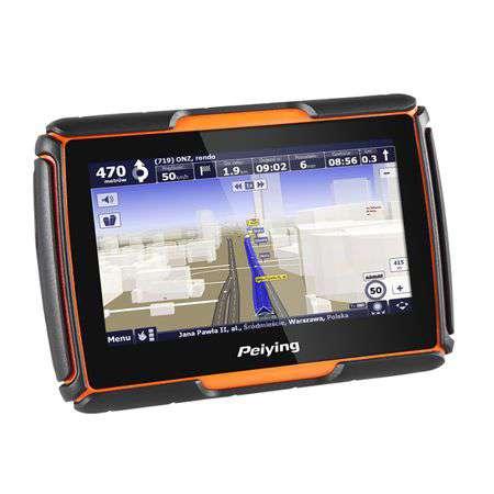Navigatii GPS