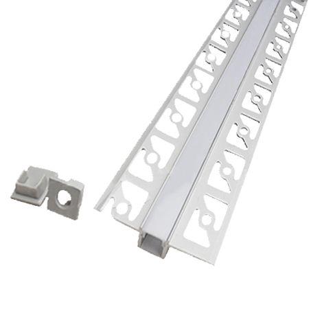 Profil aluminiu banda LED