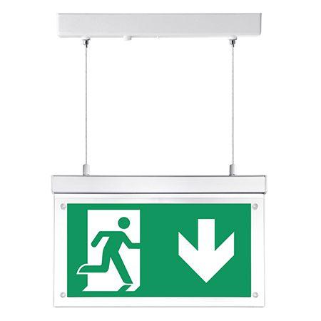 Corp LED iesire de urgenta