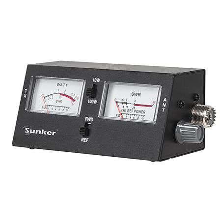 Reflectometru calibrare cb swr171 sunker