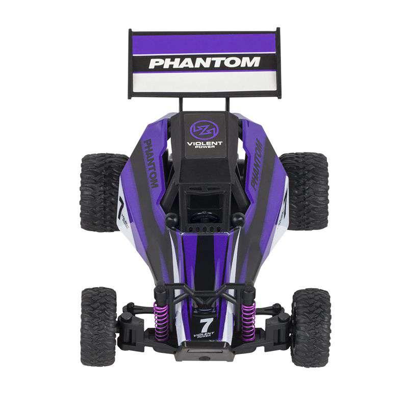 Masina rc phantom by quer